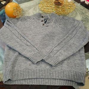 💥 Daniel Hechter Paris wool sweater